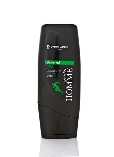 Pierre Cardin Shower Gel Energy Erkek Duş Jeli 300 ml Renksiz